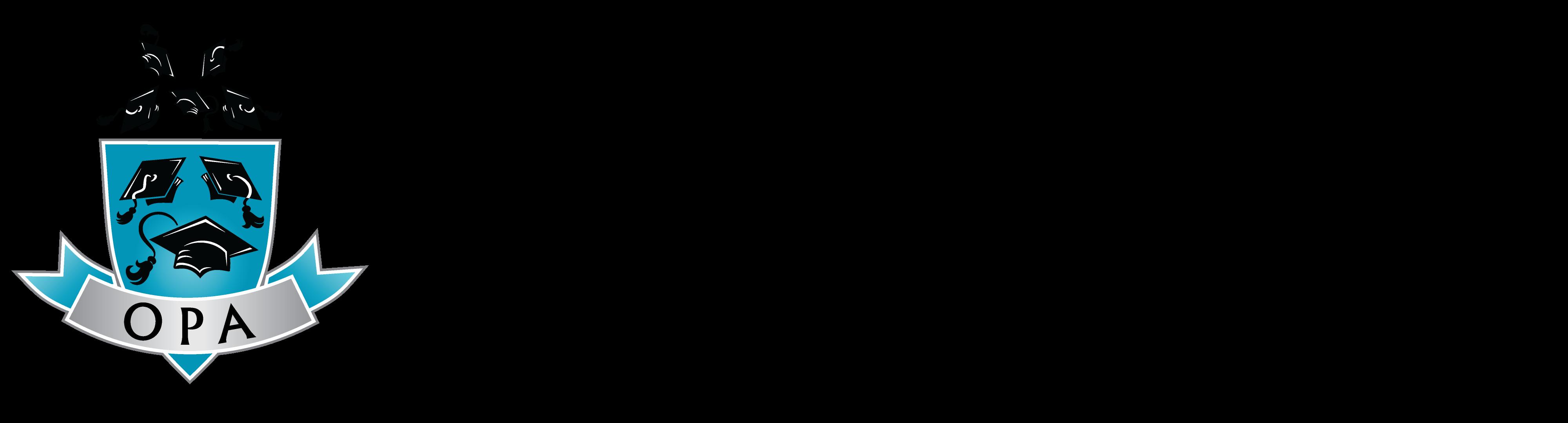 Oxford Preparatory Academy logo